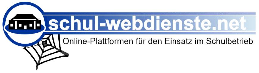 Logo Schul-Webdienste.net